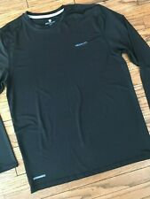 Medalist Dry Fit Base Layer Tactical Wicking Scent Inhibitor Performance Shirt L