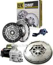 LUK Volant moteur bimasse, démarreur, EMBRAYAGE, CSC FORD MONDEO 1998cc Turbo