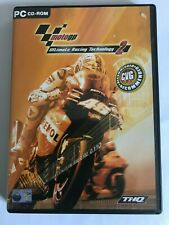 pc retro game moto gp 2 pc-cd rom