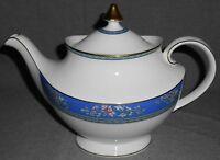 1993 Royal Doulton Bone China AUSTIN PATTERN #H5225 Teapot MADE IN ENGLAND