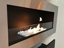 Ethanol-Kamine aus Stahl fürs Wohnzimmer | eBay