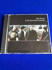 neuf emballé Gilad Atzmon - & l'Orient House Ensemble (2000) Enja Jazz CD