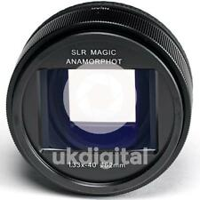 SLR Magic Compact Anamorphot Adapter 1.33x 40