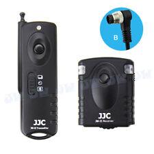 JJC Wireless Remote Control for Nikon D5 D4 D4s D3 D3s D2H D2X D2Xs D1 as MC-36