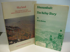 SKYLAND The Heart of Shenandoah National Park - SHENANDOAH The Valley Story Lot