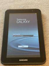 """Samsung Galaxy Tab 2 7.0 Wi-Fi Tablet 7"""" inch 8GB Silver"""