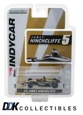 GREENLIGHT 10806 2018 #5 James Hinchcliffe Arrow Diecast Indy Car 1:64