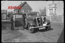 Negative Fotografien & Fotokunst (bis 1940)