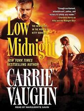 Low Midnight (Kitty Norville), Vaughn, Carrie, New Book