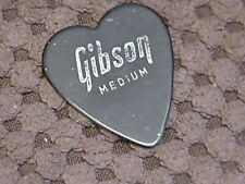 Vintage Gibson  heart pick 1960s old guitar pick