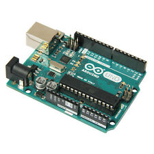 Made in Italy Arduino Uno R3 ATmega328 Offizieller Distributor original Bord