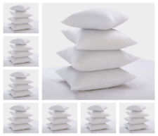 Extra Large Deep Fill 20 Inch Cushion Pads Inserts Fillers Scatters - Pack of 4