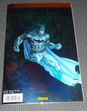 BATMAN METAL #2: The Casting German Foil Variant Batman - Die Vorgeschnichte DC
