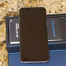 Samsung Galaxy S8+  SM-G955U 64GB - Orchid Gray (Unlocked)