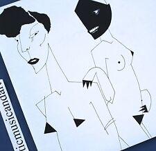 "BEAUTIFUL LINDER STERLING ART COVER LUDUS CHERRY 7"" VINYL 1980 ORIGINAL RARE"