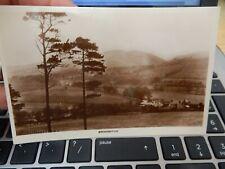 More details for broughton   vintage   postcard    peebleshire