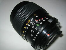 PENTAX PK FIT 135MM F2.8 PMC SUPER PARAGON TELEPHOTO LENS FILM/DIGITAL