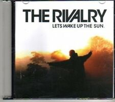 (CL540) The Rivalry, Lets Wake Up The Sun - 2011 DJ CD
