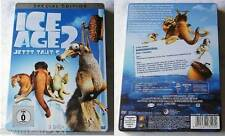 Ice Age 2 - Jetzt taut's .. Spec.Ed. 2-DVD-Steelbox TOP