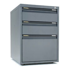 *BRAND NEW* STATEWIDE Mobile Cabinet 2 Personal + 1 File Drawer*All Colours*