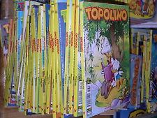 TOPOLINO LIBRETTO #  2343 - 25 / 10 / 2000 - OTTIMO-WALT DISNEY