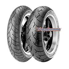 COPPIA PNEUMATICI METZELER FEELFREE WINTEC 130/70R12 + 130/70R12