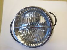 NOS 1968 FORD MUSTANG FOG LAMP ASY