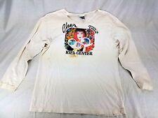 Cher Sept 2 1999 Kiel Center St Louis Concert Shirt Long Sleeve Size Large