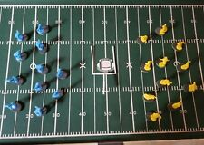 Joe Namath Electric Football Game- Plastic Players And One Goal Post