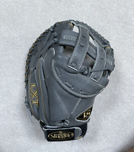 "Louisville Slugger LXT 33"" Women's Fastpitch Softball Catchers Glove"