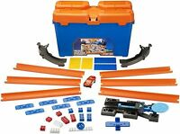 Hot Wheels Track Builder Stunt Box Ages 5+ New Toy Car Race Track Boys Play Gift