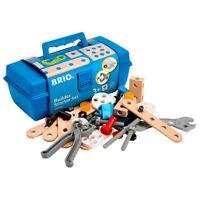 BRIO 34586 Builder Starter Set