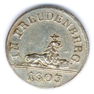 Löwenstein-Wertheim-Virneburg Johann Karl Ludwig und F.-Karl Gottlob (1796-1806)