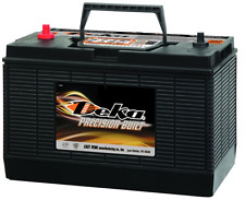 DEKA GENUINE NEW 1231MF 12-VOLT HEAVY DUTY BATTERY 1230AMP Cranking Power