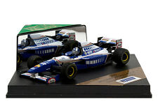 Heritage Models 1/43 Williams FW17 #6 David Coulthard