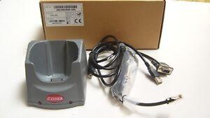 Zebex CRD-60 Charging Base
