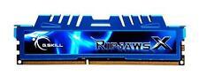 8GB G.Skill DDR3 PC3-12800 1600MHz RipjawsX CL9 9-9-9-24 singolo modulo Desktop