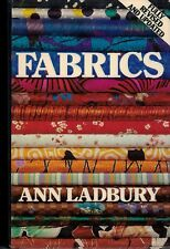 Crafts - Fabrics - Information Book - Revised Edition
