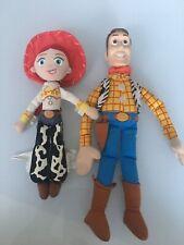 toy story woody and jessie Teddy