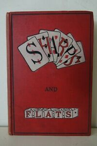 SHARPS AND FLATS by J Nevil Maskelyne (1st ed)