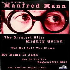 Manfred Mann - Greatest Hits POLYSTAR RECORDS CD 1993