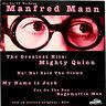 Manfred Mann - Greatest Hits POLYSTAR RECORDS CD 1993