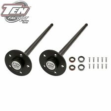 Axle Shaft Assembly-Performance Axle Kit Rear Ten Factory fits 1999 Ford Mustang