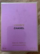 Brand New Chanel Chance 50ml Eau De Parfum