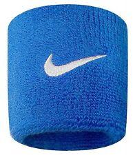 Nike Swoosh Wristband Schweißarmbänder - Royal Blue