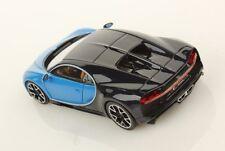 Bburago 18-11040 - Modellino Die cast Bugatti Chiron colori assortiti