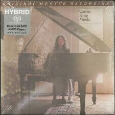 Music Hybrid SACD Carole King , Limited Edition - Mfsl - Neu !!!