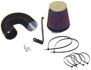 K&N 57-0282 57i Induction Kit fits Audi A4 1.8T 1995-2001 fits Audi A6 1.8 T ...