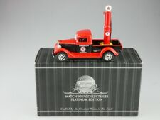 92124 1934 International Texaco - 47434 Matchbox Yesteryear Dinky Collectibles