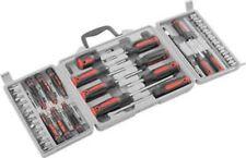 Mini Big Screwdriver Kit Nut Driver Bit Tork Tool Set Torx Nutdriver Flexible